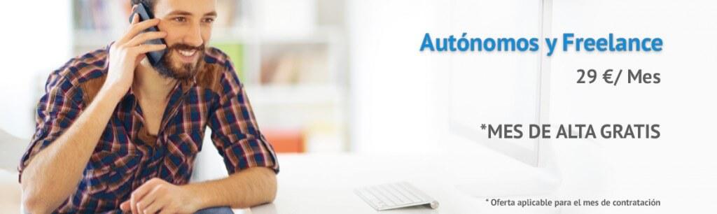 Asesoría Online autónomos
