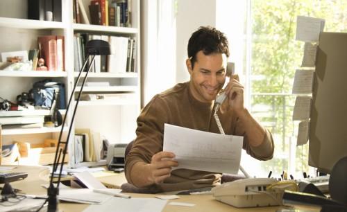 Deducción de gastos para los autónomos que trabajan desde casa | Solucione Asesoría Online - Gestoría Online laboral, fiscal