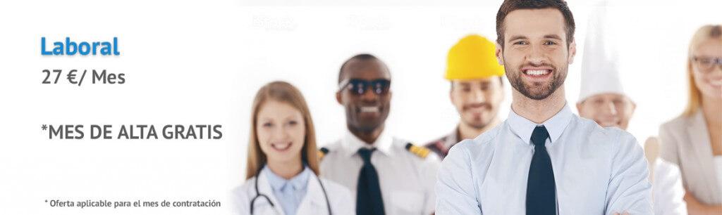 Contratar asesoria laboral online