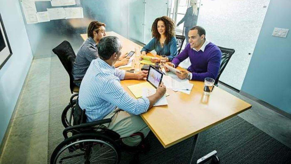 contrato discapacidad