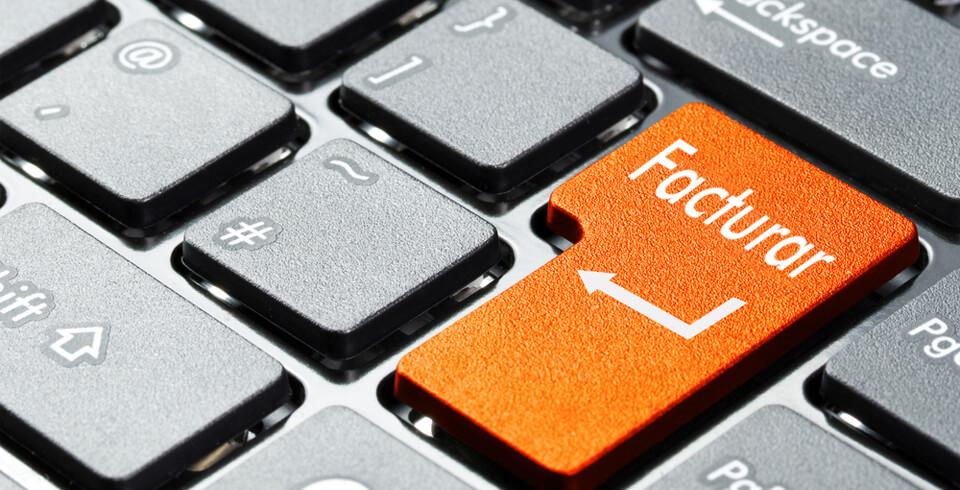 La Factura: El Reglamento de Facturación | Solucione Asesoría Online - Gestoría Online laboral, fiscal
